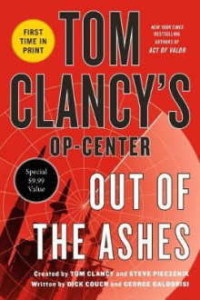 Tom Clancy's Op-Center: Out of the Ashes av Captain (Retd.) Dick Couch, George Galdorisi og Tom Clancy (Heftet)