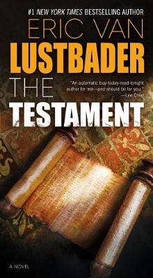 The Testament av Eric Van Lustbader (Heftet)