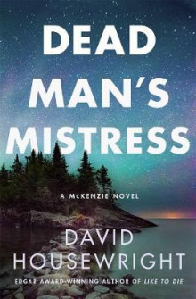 Dead Man's Mistress av David Housewright (Innbundet)