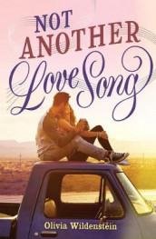 Not Another Love Song av Olivia Wildenstein (Innbundet)