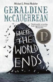Where the World Ends av Geraldine McCaughrean (Innbundet)