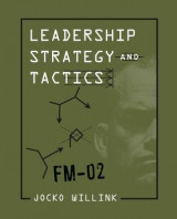 Omslag - Leadership Strategy and Tactics