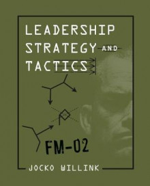 Leadership Strategy and Tactics av Jocko Willink (Innbundet)