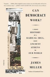 Can Democracy Work? av James Miller (Heftet)