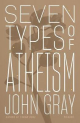 Omslag - Seven Types of Atheism