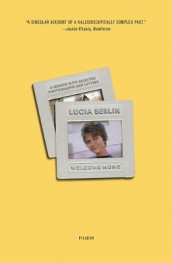 Welcome Home av Lucia Berlin (Heftet)