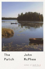 The Patch av John McPhee (Heftet)
