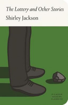 The Lottery and Other Stories av Shirley Jackson (Innbundet)