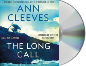 The Long Call av Ann Cleeves (Lydbok-CD)