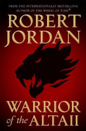 Warrior of the Altaii av Robert Jordan (Heftet)