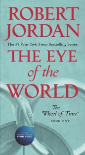 The Eye of the World av Robert Jordan (Heftet)