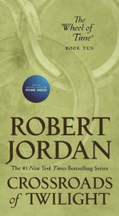 Crossroads of Twilight av Robert Jordan (Heftet)