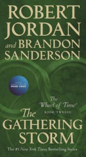The Gathering Storm av Robert Jordan og Brandon Sanderson (Heftet)