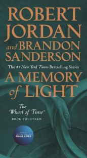 A Memory of Light av Robert Jordan og Brandon Sanderson (Heftet)