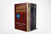 Wheel of Time Premium Boxed Set III av Robert Jordan (Blandet mediaprodukt)