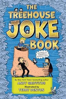 The Treehouse Joke Book av Andy Griffiths (Heftet)