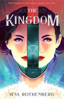 The Kingdom av Jess Rothenberg (Innbundet)