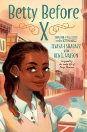 Betty Before X av Ilyasah Shabazz og Renee Watson (Heftet)