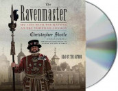 The Ravenmaster av Christopher Skaife (Lydbok-CD)