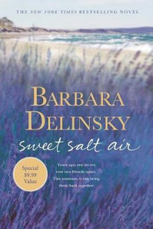 Sweet Salt Air av Barbara Delinsky (Heftet)