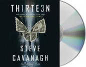 Thirteen av Steve Cavanagh (Lydbok-CD)