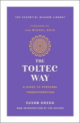 Omslag - The Toltec Way