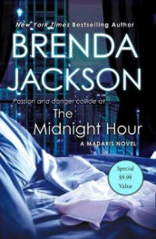 The Midnight Hour av Brenda Jackson (Heftet)