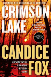 Crimson Lake av Candice Fox (Heftet)