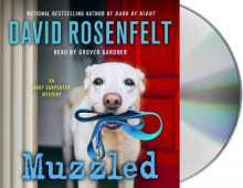 Muzzled av David Rosenfelt (Lydbok-CD)