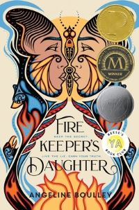 Firekeeper's Daughter av Angeline Boulley (Innbundet)