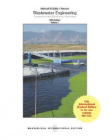 Omslag - Wastewater Engineering: Treatment and Resource Recovery