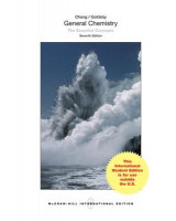 Omslag - General Chemistry: The Essential Concepts