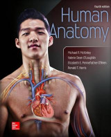 Omslag - Human Anatomy with Connet Plus Access Card