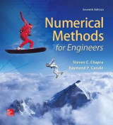 Omslag - Loose Leaf for Numerical Methods for Engineers