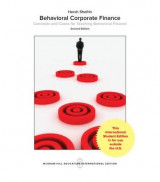 Omslag - ISE Behavorial Corporate Finance