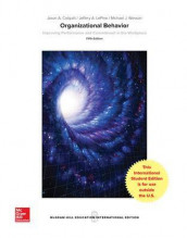 Organizational Behavior: Improving Performance and Commitment in the Workplace av Jason Colquitt, Jeffery LePine og Michael Wesson (Heftet)