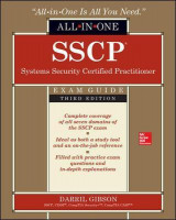 Omslag - SSCP Systems Security Certified Practitioner All-in-One Exam Guide