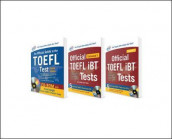 The Ultimate TOEFL iBT (R) Test Prep Savings Bundle av Educational Testing Service (Bok uspesifisert)