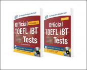 Official TOEFL iBT (R) Tests Savings Bundle av Educational Testing Service (Bok uspesifisert)