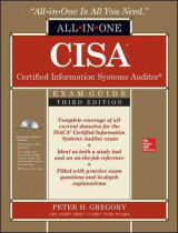 Omslag - CISA Certified Information Systems Auditor All-in-One Exam Guide