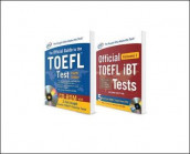 Official TOEFL (R) Test Prep Savings Bundle av Educational Testing Service (Bok uspesifisert)