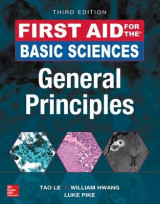 Omslag - First Aid for the Basic Sciences: General Principles