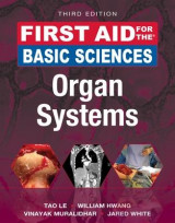 Omslag - First Aid for the Basic Sciences: Organ Systems