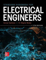 Omslag - Standard Handbook for Electrical Engineers, Seventeenth Edition