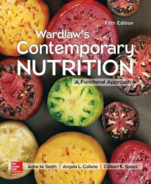 Wardlaw's Contemporary Nutrition: A Functional Approach av Smith (Heftet)
