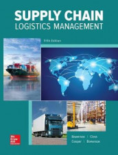 Loose Leaf for Supply Chain Logistics Management av Donald Bowersox, David Closs og M Bixby Cooper (Perm)