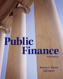 Loose-Leaf for Public Finance av Harvey Rosen og Ted Gayer (Perm)