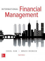 Omslag - International Financial Management