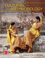 Omslag - Loose Leaf for Cultural Anthropology: Appreciating Cultural Diversity