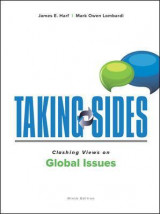 Omslag - Taking Sides: Clashing Views on Global Issues